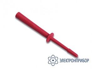 Измерительный наконечник (красный) A1016