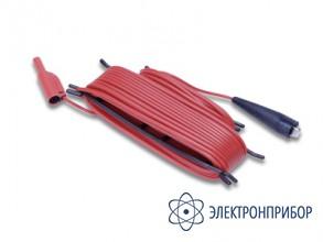 Измерительный провод, красный, 20 м A1026
