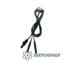 Соединительный кабель для клещей, 1,5 м A1068