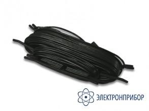 Измерительный провод, черный, 20 м A1153