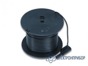Измерительный провод, черный, 50 м A1164