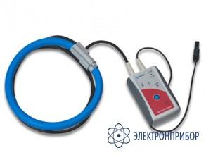 Однофазные гибкие токовые клещи 30 / 3000 / 3000 а / 1 в A1287