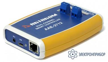 Универсальный контроллер lan/usb ААЕ-2712