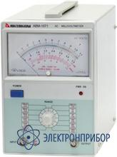 Вольтметр переменного напряжения АВМ-1071