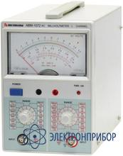 2-х канальный вольтметр переменного напряжения АВМ-1072