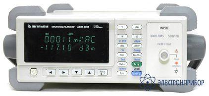 Милливольтметр АВМ-1085