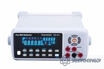 Настольный универсальный мультиметр АВМ-4081