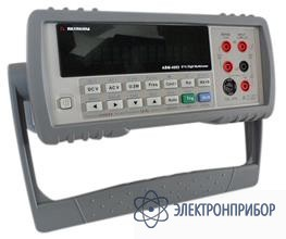 Мультиметр АВМ-4083