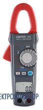 Электроизмерительные клещи CENTER 252