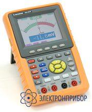 Осциллограф-мультиметр АСК-2028