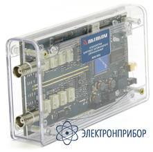 Двухканальный осциллограф - приставка АСК-3002