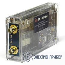 Двухканальный осциллограф-приставка АСК-3712