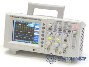 Цифровой осциллограф АСК-5065