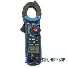 Токовые клещи-мультиметр АСМ-2056