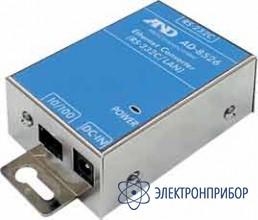 Ethernet преобразователь AD-8526