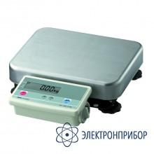 Весы платформенные FG-150KBM