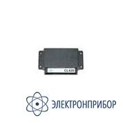 Токовая петля 4-20 ма (диапазон температур программируется) Адаптер CL420