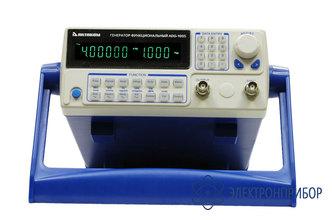 Генератор функциональный ADG-1010