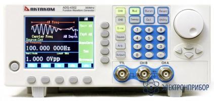 Генератор сигналов функциональный ADG-4302