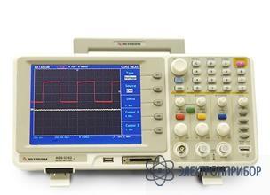 Осциллограф цифровой с опцией логического анализатора ADS-2182