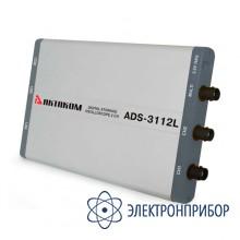 Двухканальный осциллограф-приставка ADS-3112L