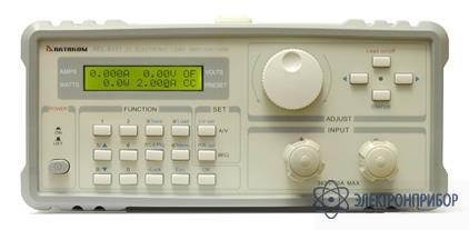 Электронная программируемая нагрузка AEL-8151