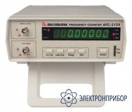 Частотомер AFC-2124