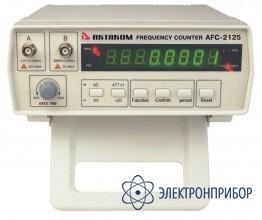 Частотомер AFC-2125