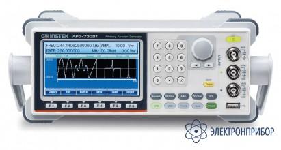 Генератор сигналов AFG-73031