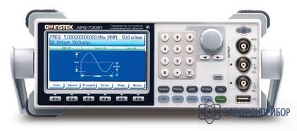 Генератор сигналов произвольной формы AFG-73051