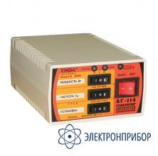 Генератор трассировочный импульсный автоматический (мощность 20 вт) АГ-114.1