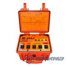 Генератор трассировочный (мощностью до 60 вт) АГ-144.1