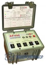 Генератор трассировочный (мощность 60 вт) АГ-144