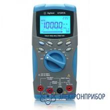 Ручной мультиметр U1241A