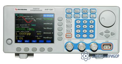 Генератор функциональный АНР-1041