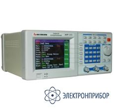 Генератор функциональный АНР-1115