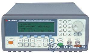 Генератор сигналов АНР-4120