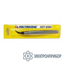 Пинцет антистатический АНТ-6904