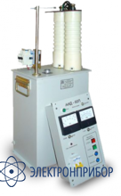 Аппарат испытания и прожига диэлектриков АИД-60П Вулкан-М