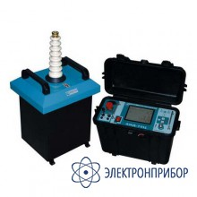 Аппарат испытания диэлектриков цифровой АИД-70Ц