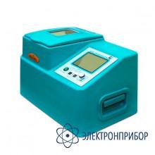 Цифровой аппарат испытания трансформаторного масла АИМ-90Ц