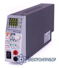 Программируемый импульсный источник питания АКИП-1105