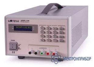 Источник питания постоянного тока программируемый АКИП-1109