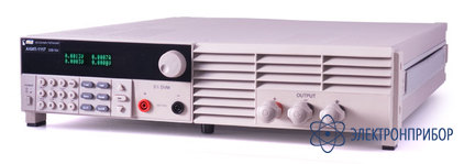 Источник питания постоянного тока программируемый АКИП-1115
