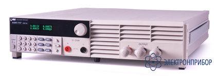 Источник питания постоянного тока программируемый АКИП-1117