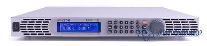 Лабораторный импульсный программируемый источник питания постоянного тока АКИП-1132