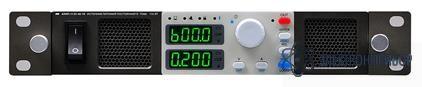 Программируемый импульсный источник питания постоянного тока АКИП-1133-600-1,25