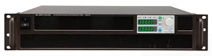 Программируемый импульсный источник питания постоянного тока мощностью до 3000 вт АКИП-1135-12,5-240