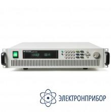 Программируемый импульсный источник питания постоянного тока АКИП-1144-600-10