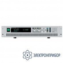 Программируемый импульсный источник питания постоянного тока АКИП-1145/2